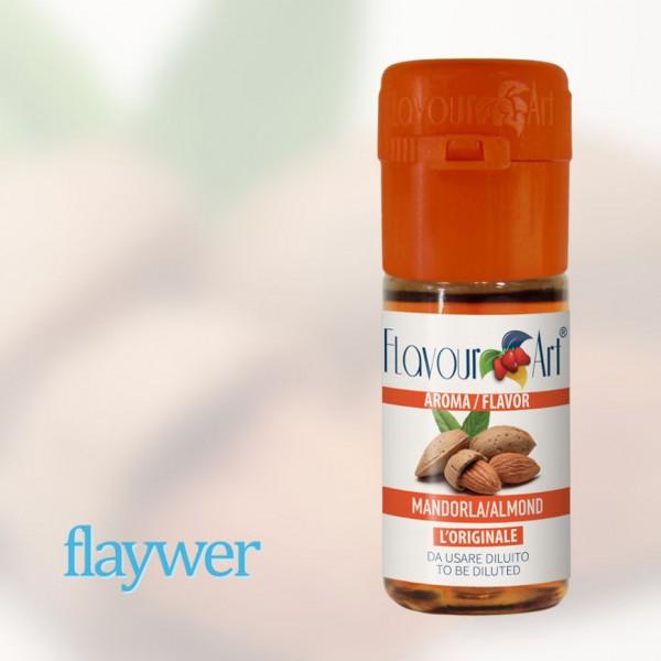 Mandel (Almond) - FlavourArt