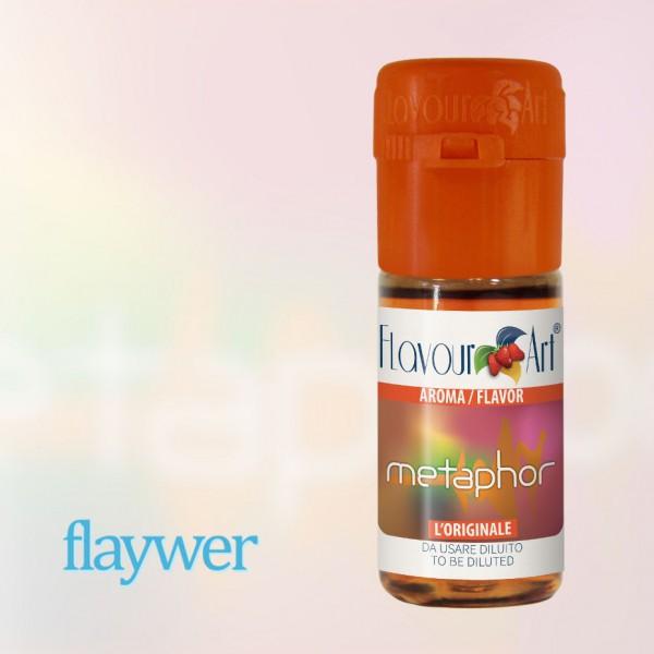 Metaphor - FlavourArt MHD 06/2020