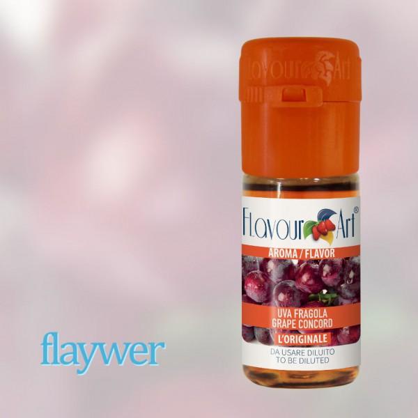 Traube Rot (Grape Concord)