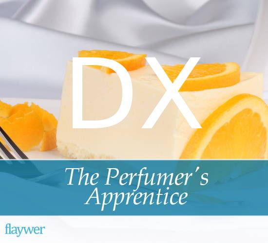 DX Bavarian Cream