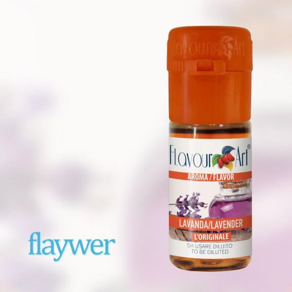 Lavendel (Lavender) - FlavourArt