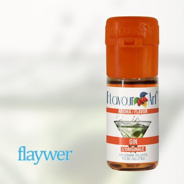 Gin - FlavourArt