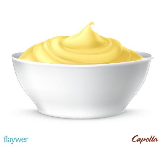Bavarian Cream - 10ml - Capella