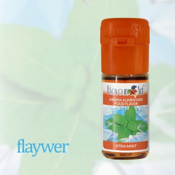 Xtra Mint - FlavourArt