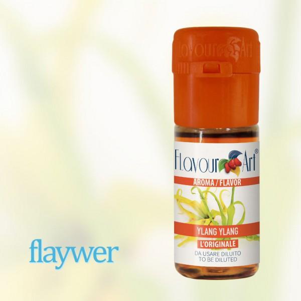 Ylang Ylang - FlavourArt