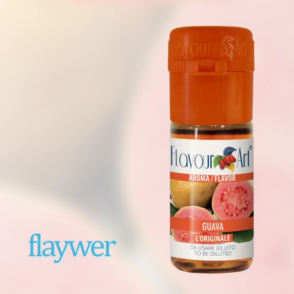 Guave - FlavourArt