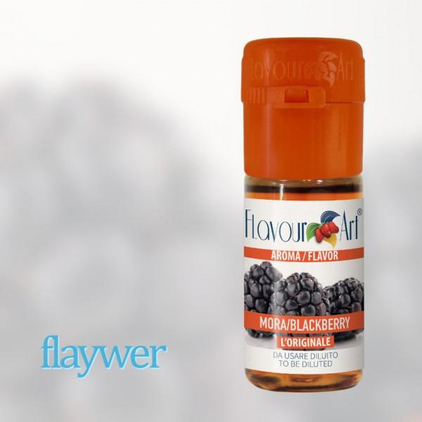 Brombeere (Blackberry) - FlavourArt