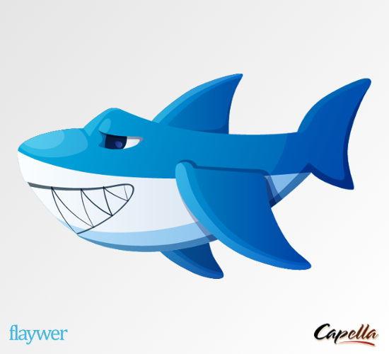 27 Fish - Capella