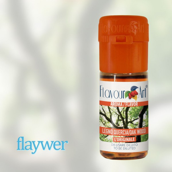 Eichenholz (Oak Wood) - FlavourArt