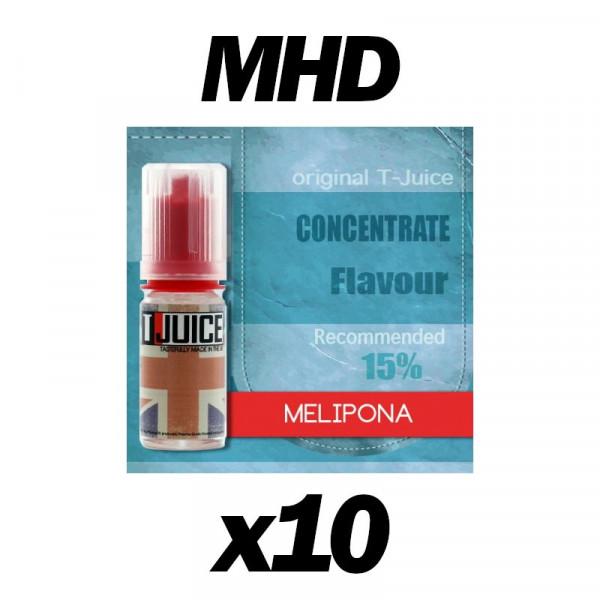 Melipona - 100ml - T-Juice MHD 09/2018