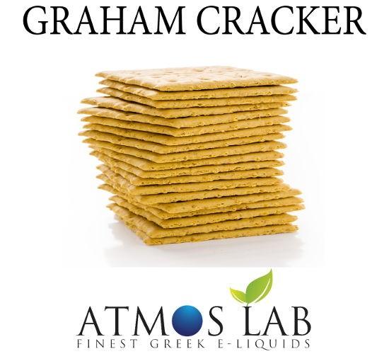 Graham Cracker - AtmosLab MHD 01/2020