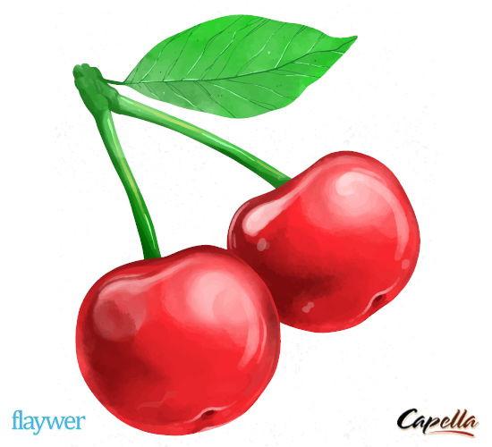 Tart Cherry - Capella