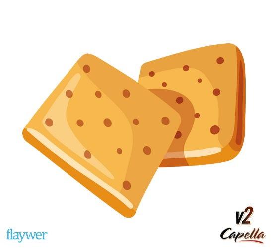 Graham Cracker V2 - Capella