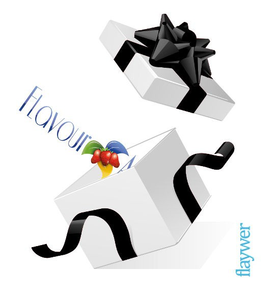 Ü-Paket: FlavourArt