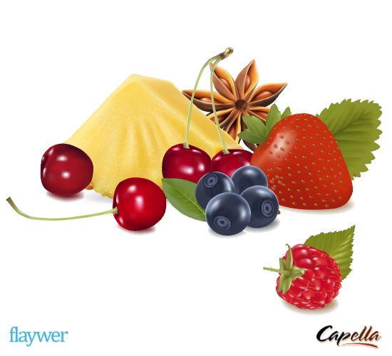 Sweet Blend - Capella