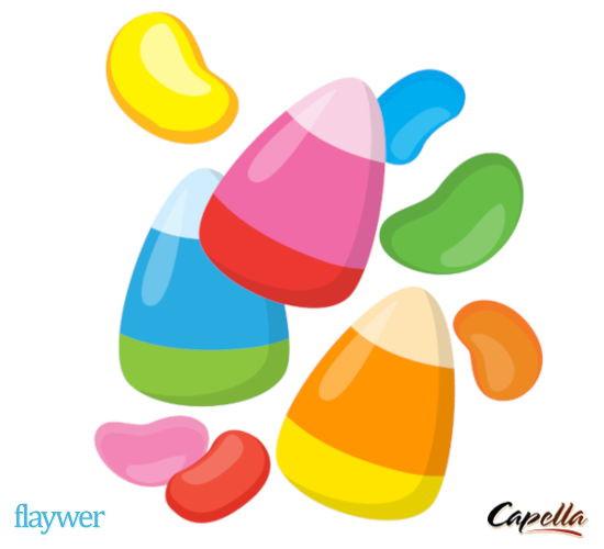 Jelly Candy - Capella
