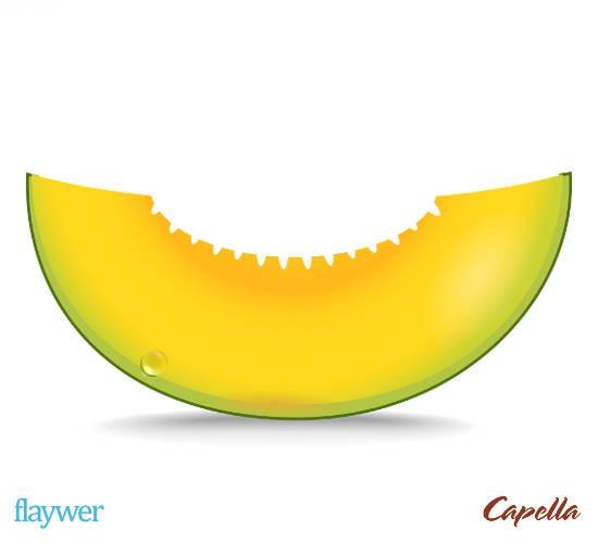 Honeydew Melon (Honigmelone) - Capella