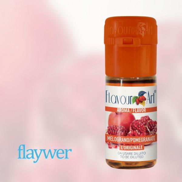 Granatapfel (Pomegranate)