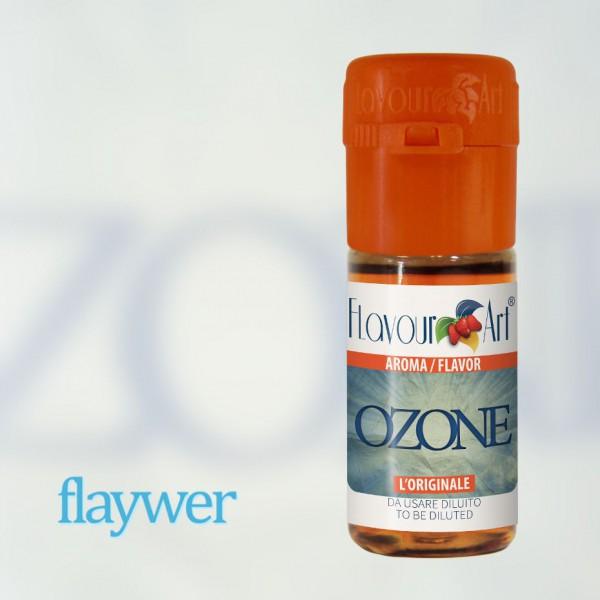 Ozone - FlavourArt MHD 10/2020